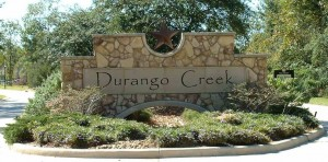 Durango Creek Homes for Sale